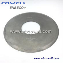 High Accuracy Rubber Tyre Trimming Blade
