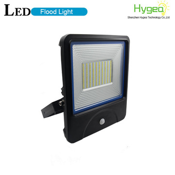 Outdoor smd 100w led flood lighting