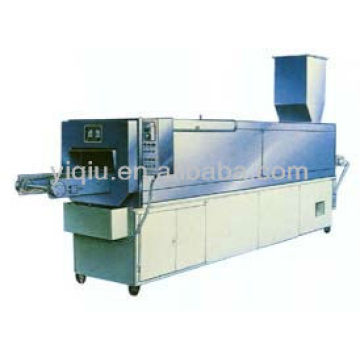 ampoule/ cosmetics glasses tunnel sterilization oven box