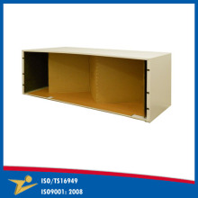 42 '' Steel Sleeve Kit para Thru The Wall Air Conditioners
