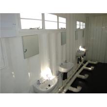 Mobiles Badezimmer (shs-mc-ablution015)