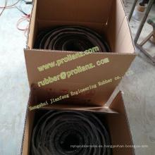 Junta de hormigón impermeabilizante de alto rendimiento