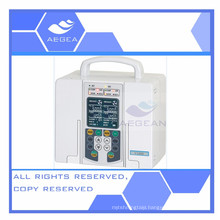 AG-XB-Y1200 Medical double channel infusion pump service manual