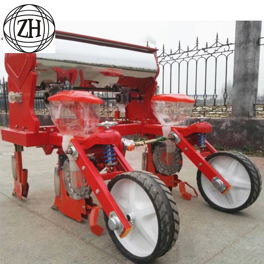 Farm Implement Corn Planter for Tractor