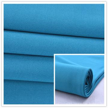 Textile Knitting DTY Scuba 100% Polyester Wholesale Sports Fabric, Garment Fabric.