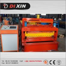 Machine de formage de rouleaux professionnel Dx
