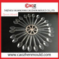 Disposable Spoon Mould for Restaurant Use
