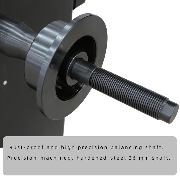 wheel balancer cone set