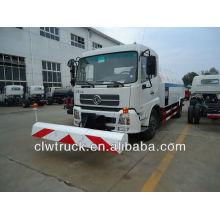 Dongfeng Tianjin High Jetting Truck, High-Presure Jetting Truck