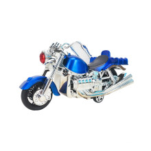 Boy Gift Inertia Harley Motorcycles Toy Motor Toy