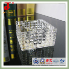 Acessórios de sombra de lâmpada de cristal (JD-LA-212)