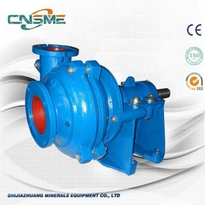 Light Duty Slurry Pump