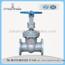 GOST Carbon Steel Cuniform Gate Valve