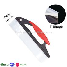outils faciles de grattoir de silicone