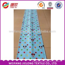 cheap printing 100 % cotton fabric for cotton bedding fabric