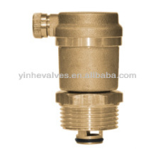 brass auto air vent manufacturers