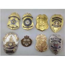 Militärabzeichen, Sicherheitsabzeichen (GZHY-KA-034)