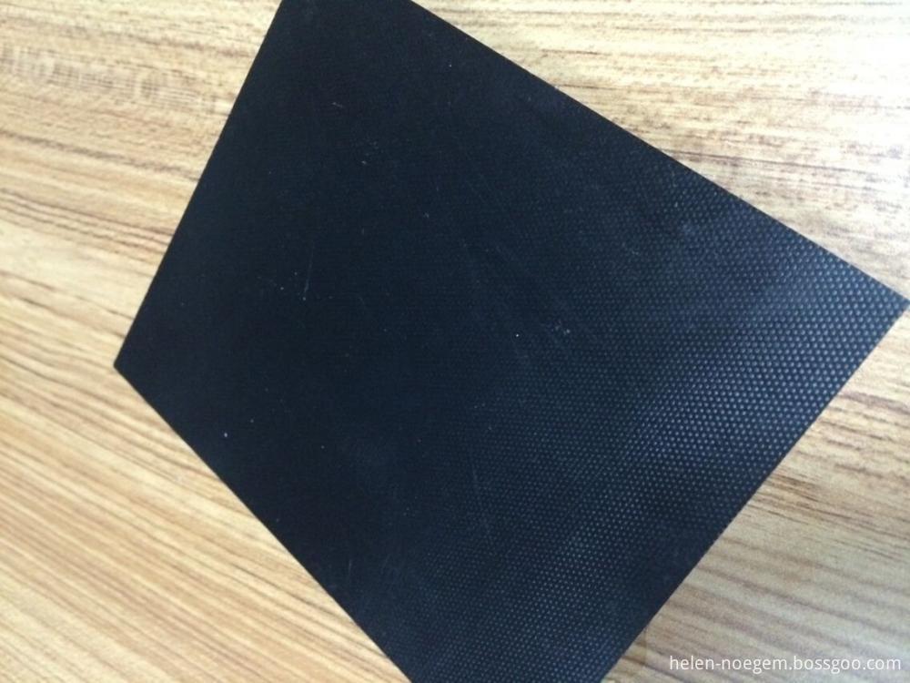 Esd Glass Fiber Plastic Sheet