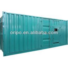 Cummins KTAA19-G5 525ква / 420кВт звуконепроницаемый контейнер дизель-генератор с панелью AMF