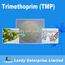 Bonne qualité Trimethoprim TMP BP / USP / EP