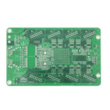 Signal forwarding network equipment pcb