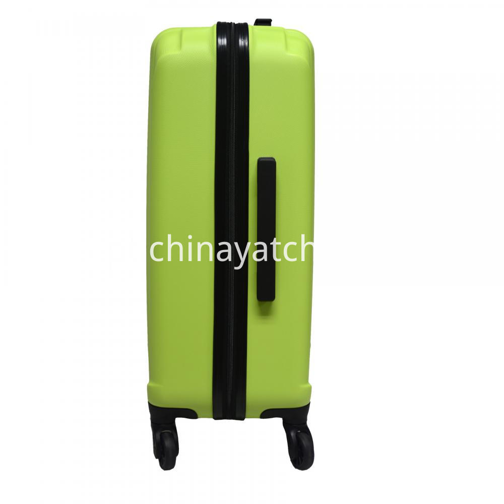 TPR HANDLE LUGGAGE SET