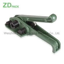 Herramienta de flejado plástica manual Pet PP para Poly Strap (SD330)
