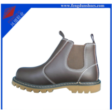 Fashion goodyear welted  hot selling boot