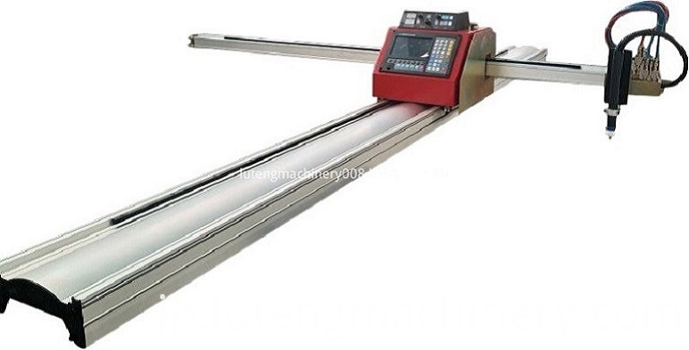 Flame Metal Sheet Cutting Machine