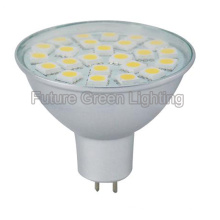 MR16 24SMD with Cover (MR16AA-S24)