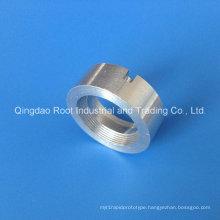 Precision Aluminum CNC Machining Part
