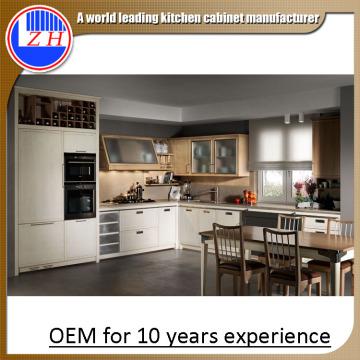 Australia Lacquer Kitchen Cabinets New Model (white many colors)