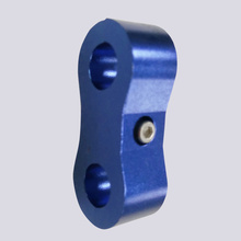 Chinese Professional for China Supplier of Line Clamps, Line Brackets, Line Hangers Billet Aluminum Line Seperator supply to Poland Manufacturers