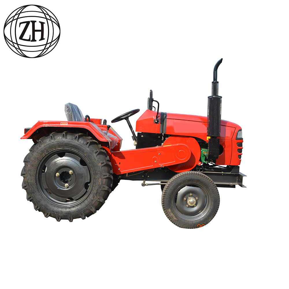 Low Prices of Two Wheel Mini Farm Tractor for Sale Philippines