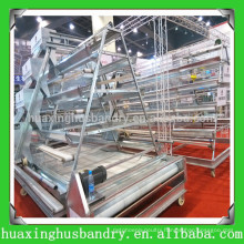 china professional new design types of layer chicken cages for zimbabwe poultry farms