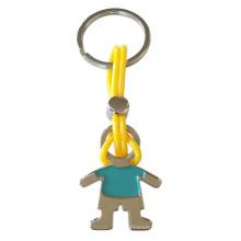 Nouveau style OEM bon marché à tous les types de porte-clés