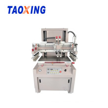 50*80cm Semi auto Screen Printing machine