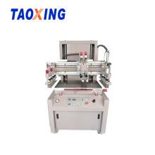 50*80см Semi автоматическая печатная машина экрана