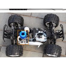 RC модели автомобиля в масштабе 1: 8 4WD нитро RC Багги