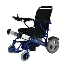 2016 alta potência Brushless Electirc cadeira de rodas nova