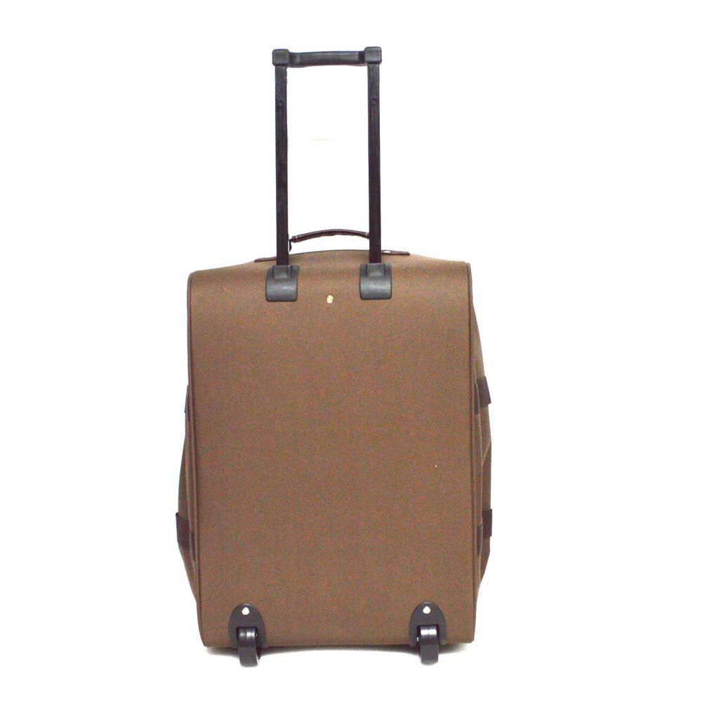Wheeled Trolley Case
