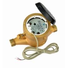 Многоструйный измеритель воды (MJ-LFC-F2)