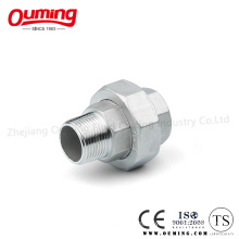 Stainless Steel Thread Union Female