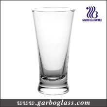 Copo de vidro da cerveja da máquina de cristal