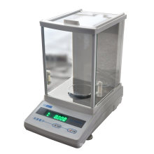 Balance analítico electrónico 1mg / 110-500g