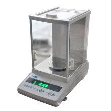 1mg / 110-500g Balança Analítica Eletrônica