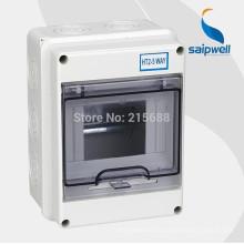 Saipwell plus populaire IP65 HT-5 WAYS Boîte de distribution électrique étanche (150 * 110 * 90mm)