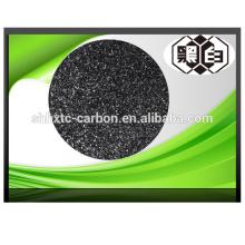carbón activado de cáscara de coco granular