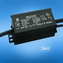 12V 20W IP67 impermeável dimmable led driver