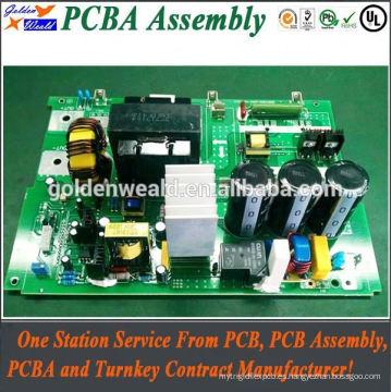 Una PCB más barata del pcba llevó el módulo ligero del pcba de la pcba